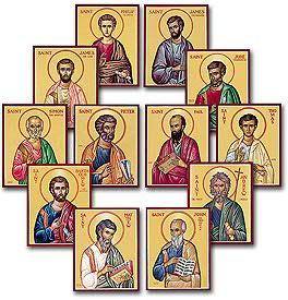 apostles i