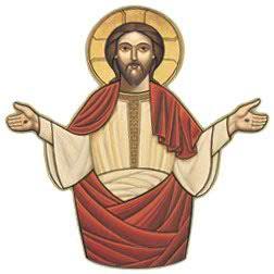 Christ_Pantocrator copti