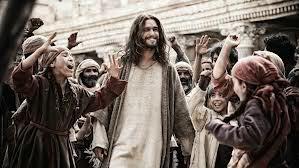 jesus coming