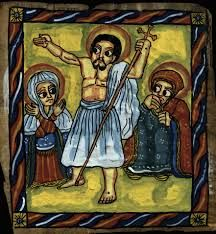 coptic resurrection